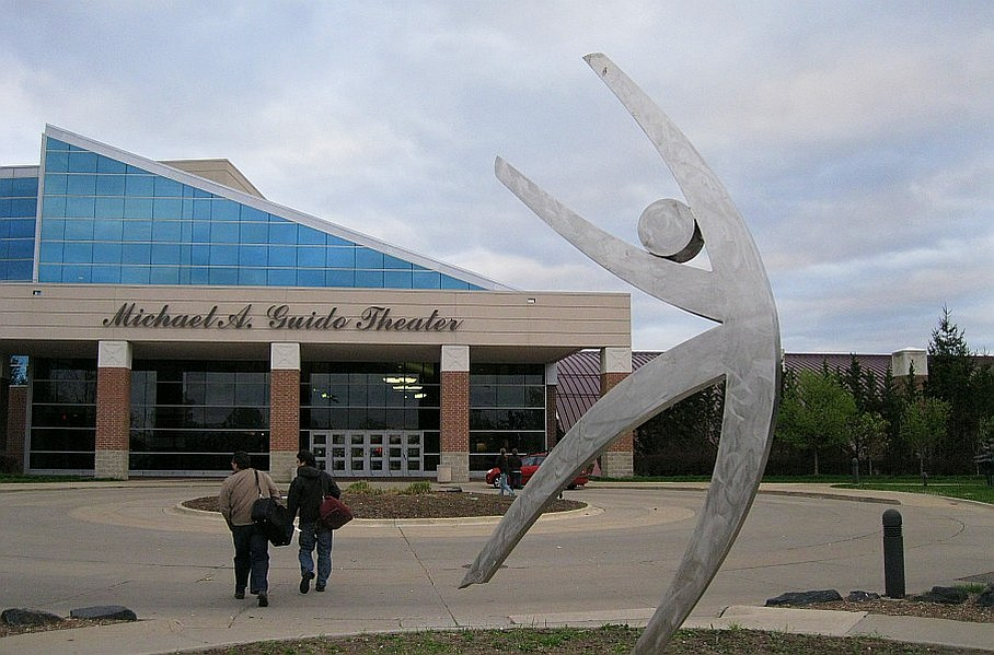 Dearborn's Ford Community and Performing Arts Center