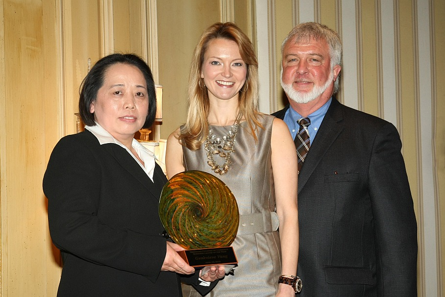 Genevieve Vang - Dearborn Business Leader of the Year