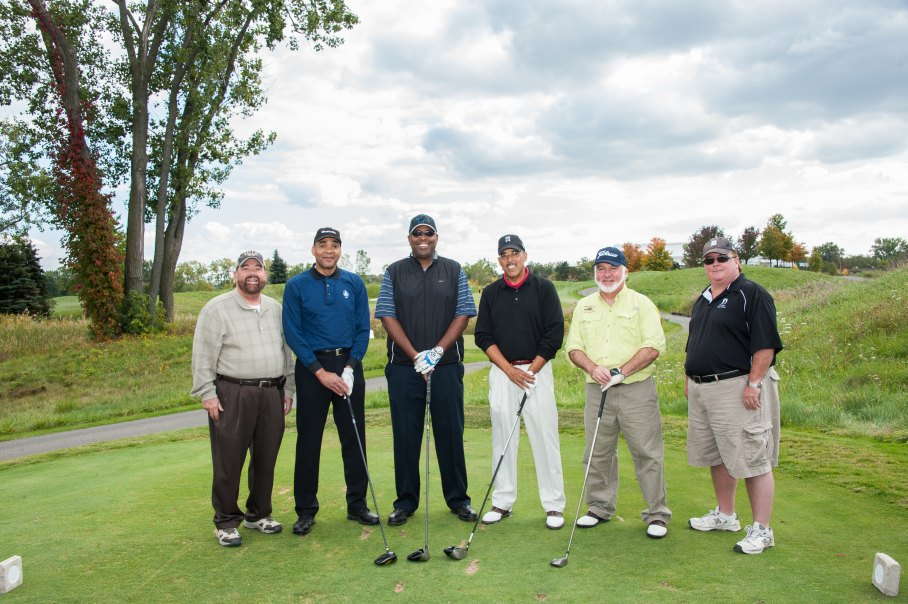 FORE - Dearborn Education Foundation Annual Golf Outing for 2012